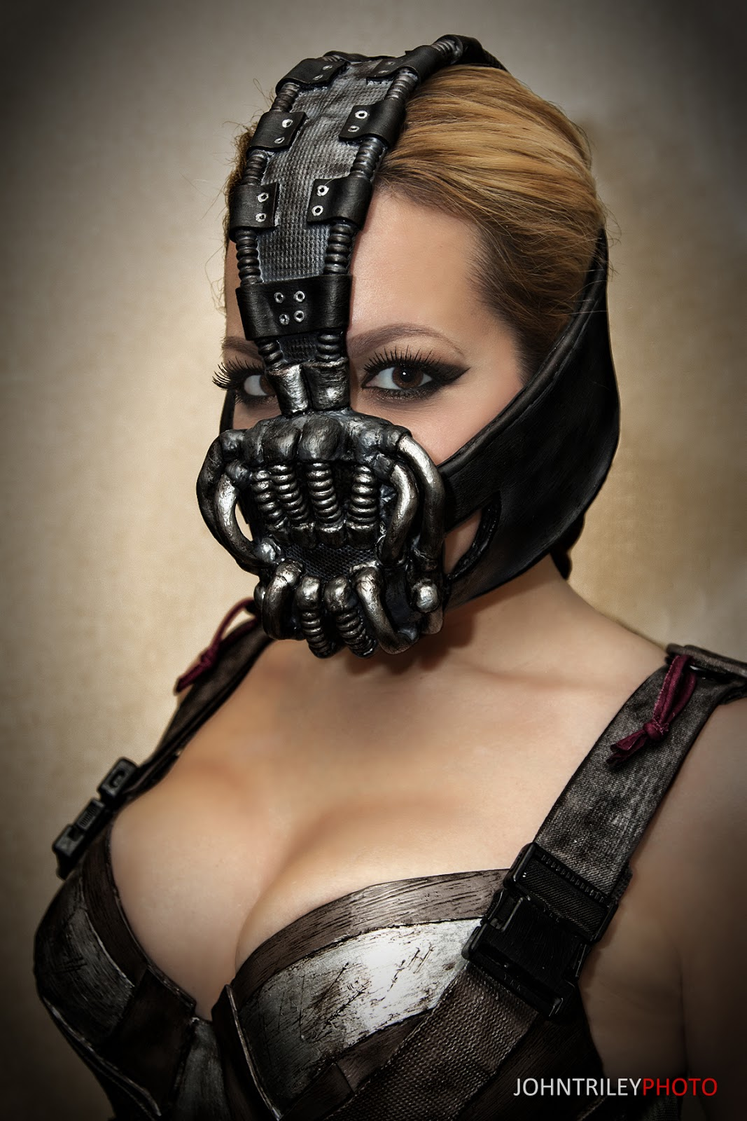 Bane Costume for Women & Bane Costume for Women - CrazyCoolGadgets