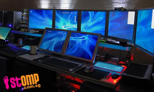 Coolest Gaming Stations Crazycoolgadgets