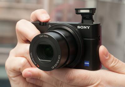 Sony Cyber-Shot RX100 2012