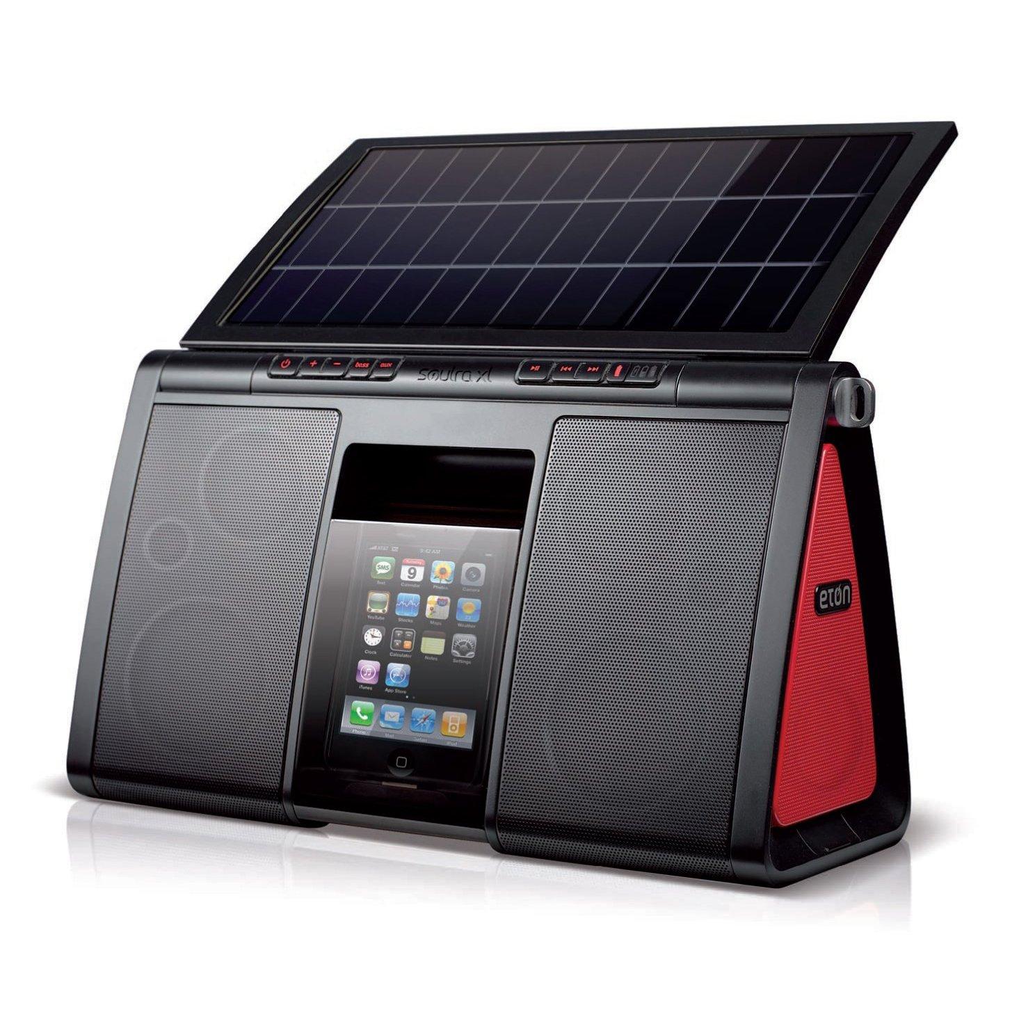 Top 5 Solar Powered Gadgets Crazycoolgadgets