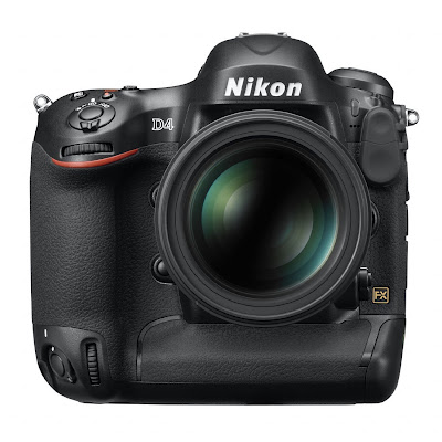 The Most Advanced DSLR camera in the World