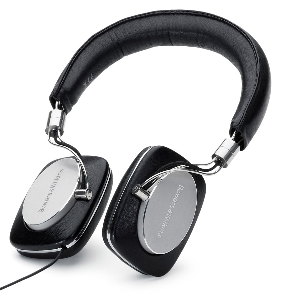 Bowers & Wilkins P5 Headphones Review