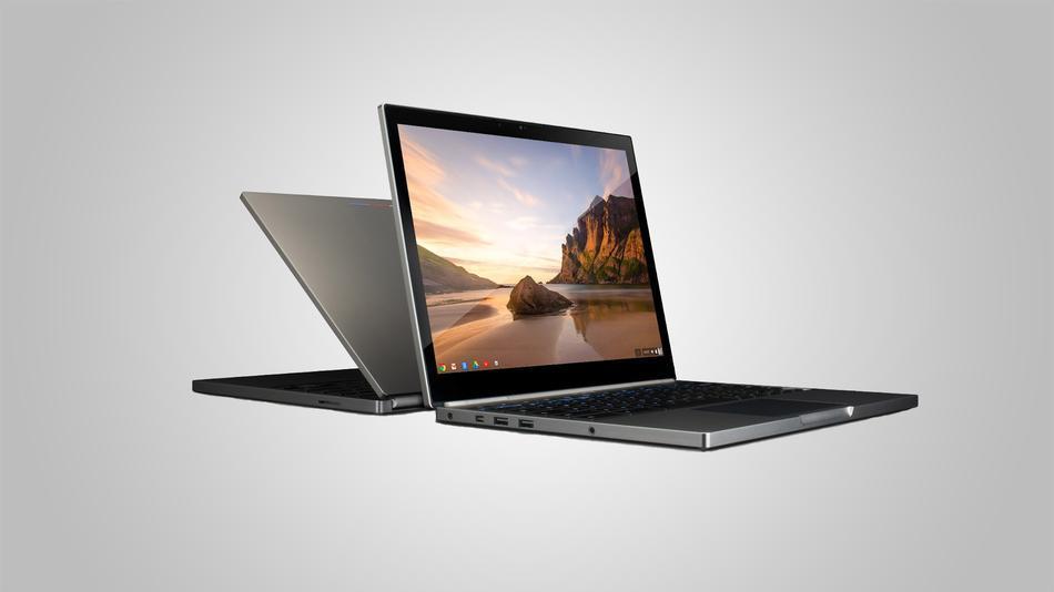 Google's Chromebook Pixel Review