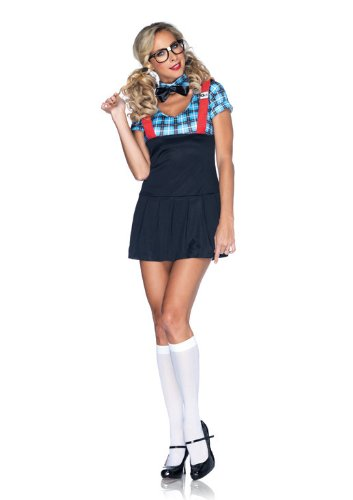 Geek costumes for girls