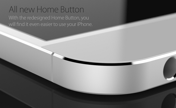 Cool iPhone 6 pictures [concept]