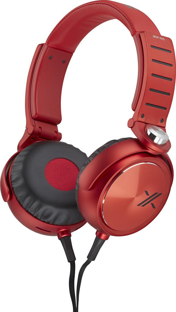 Sony MDR-X05 Headphones2