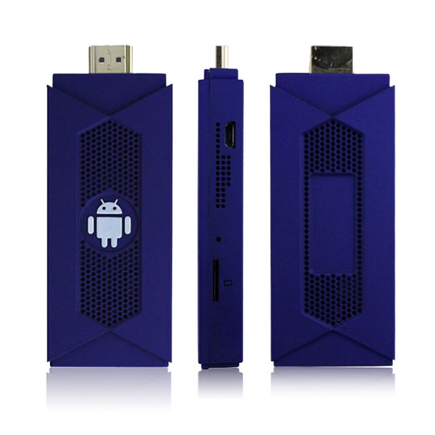 UNUIGA U28 Android Mini PC review