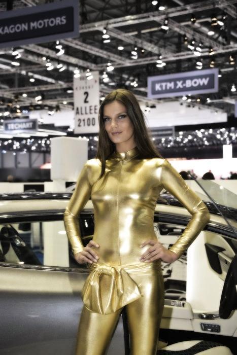 Babes & Cars - Geneva Motor Show 2013 (21)