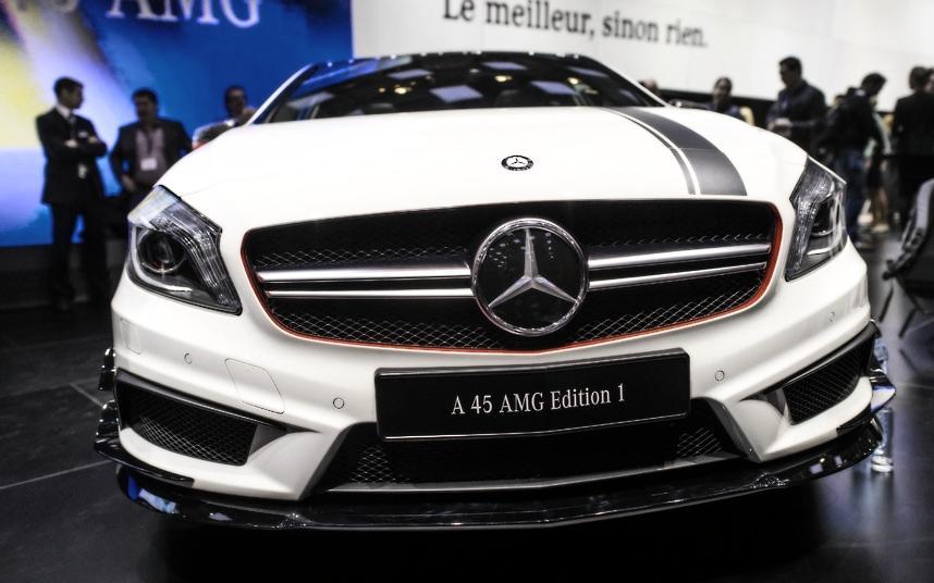 Cars Geneva Car Show 2013 321