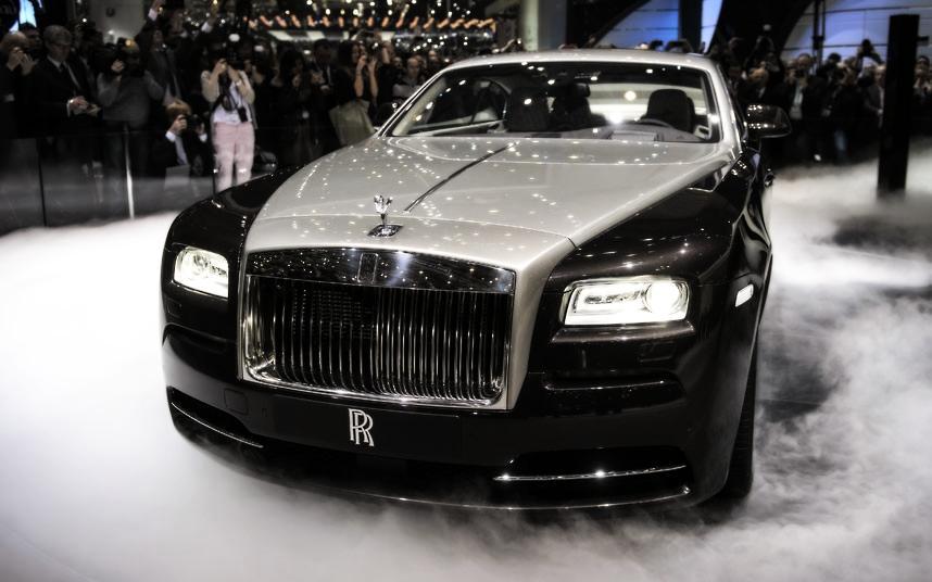 Cars Geneva Car Show 2013 42