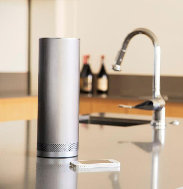 Pillar Bluetooth Wireless Speaker for iPhone