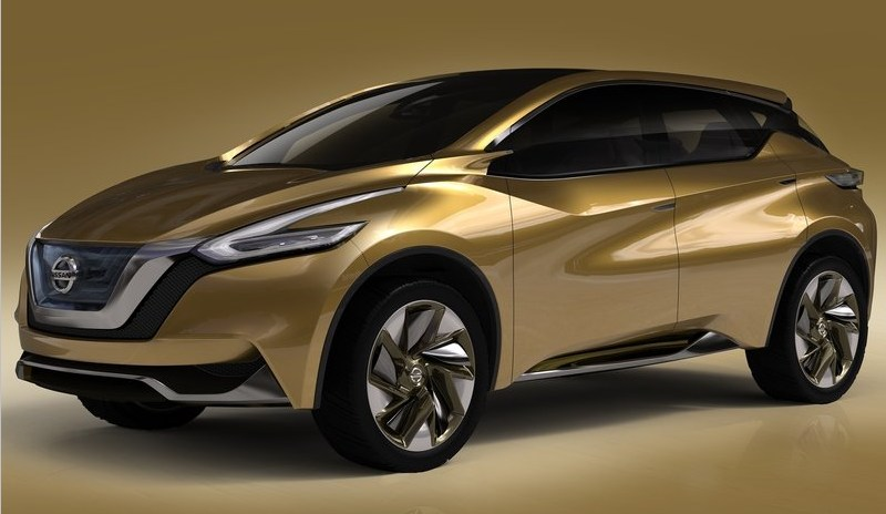 Top 5 Concept Cars to Watch for in 2014