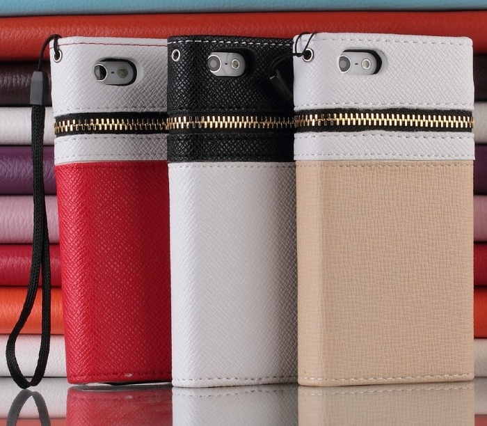 Travel case for iPhone 5