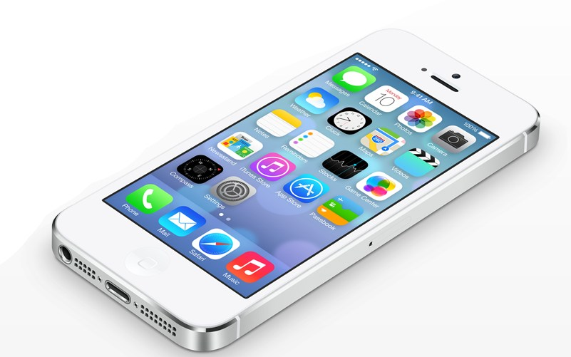 10 Cool new features in iOS 7