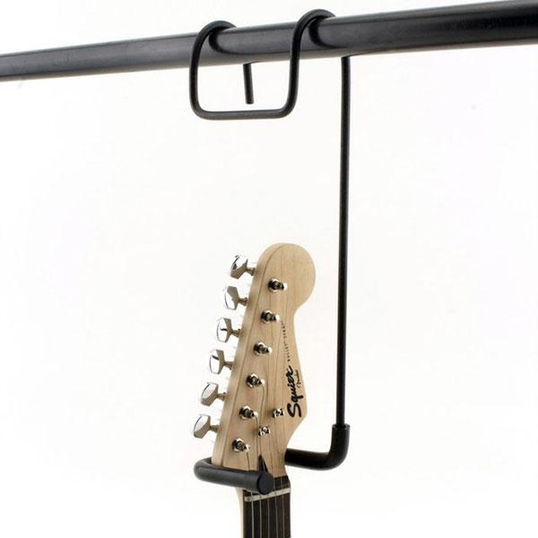 Closet Guitar Hanger