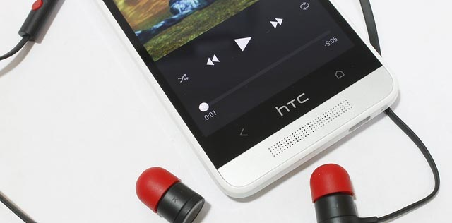 HTC One Mini: smaller, cheaper and just as nice