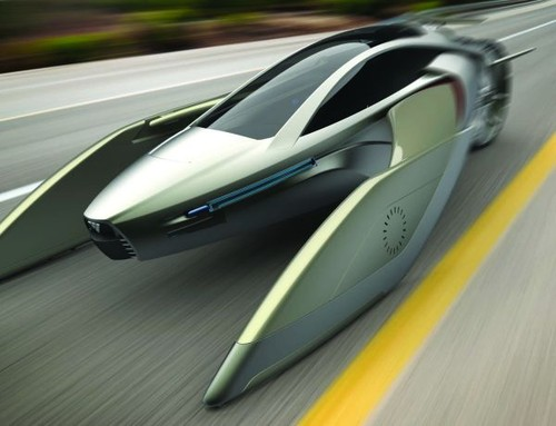The Flying Cars of the Future (8)