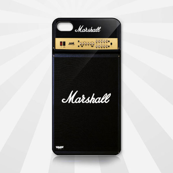 iPhone case Marshall Amplifier Guitar