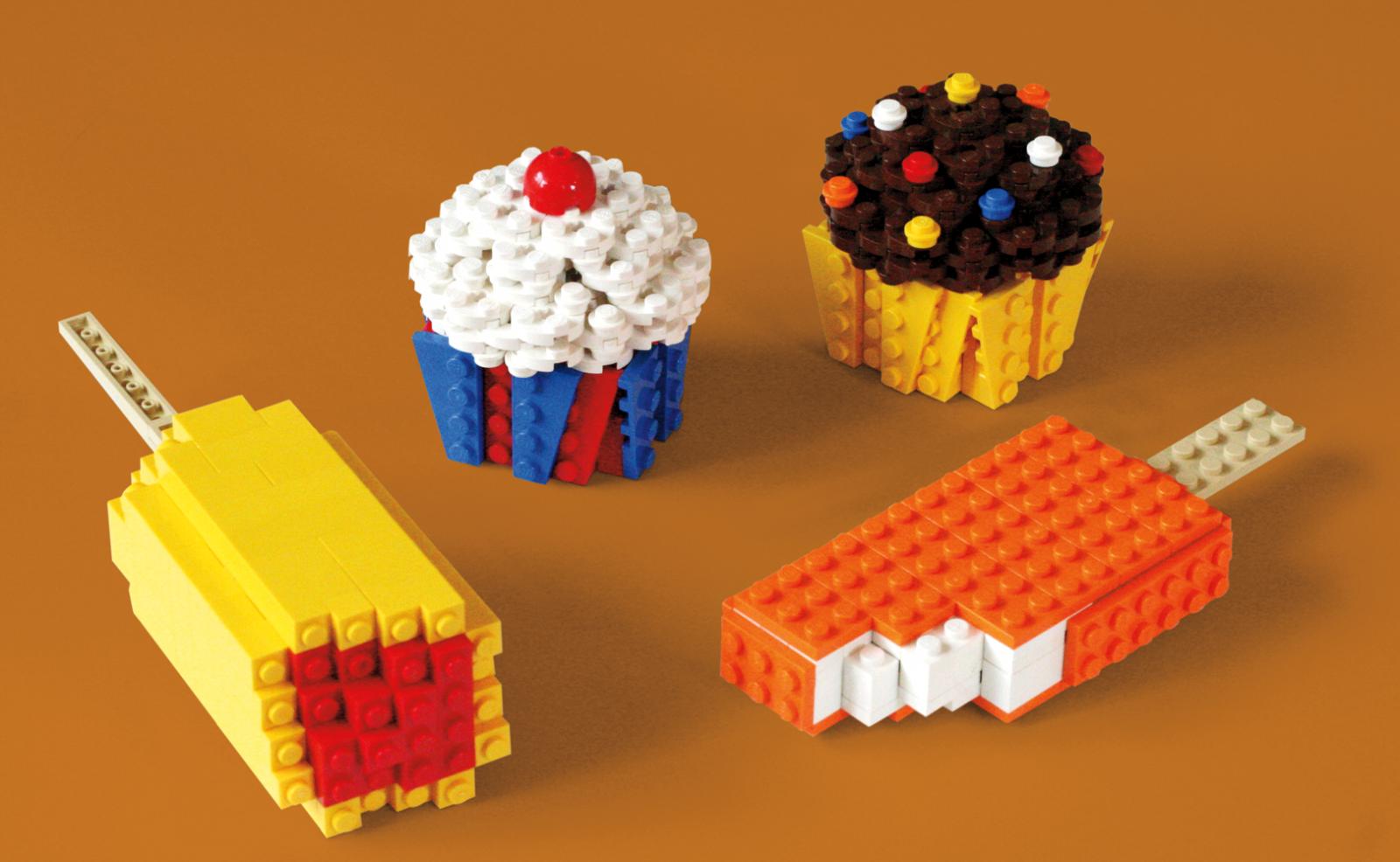 Cool Lego Artwork (3)
