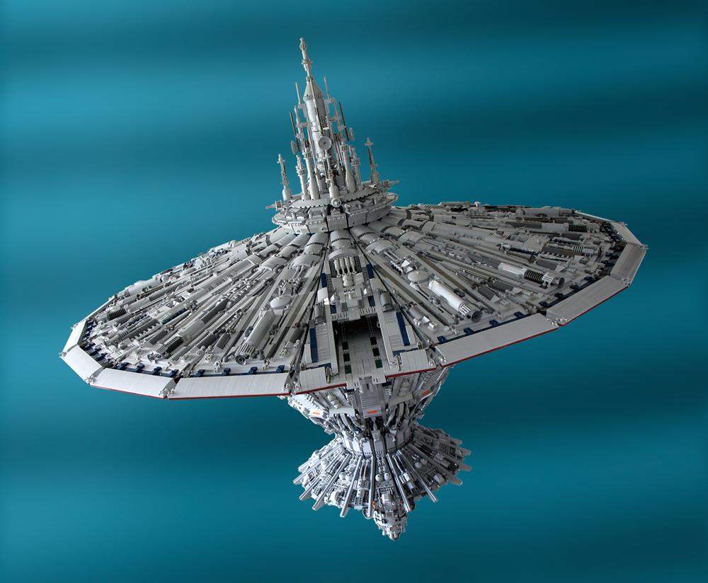 Cool Lego Artwork (9)
