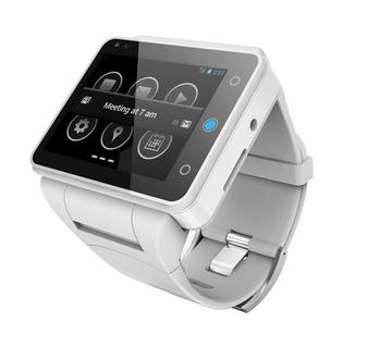 Neptune Pine: the autonomus Android smartwatch