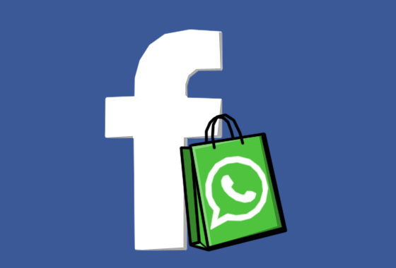 Facebook bought WhatsApp for $ 19 billion
