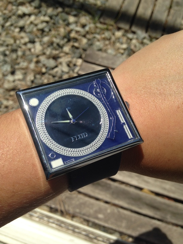 Cool Retro Wristwatches (1)