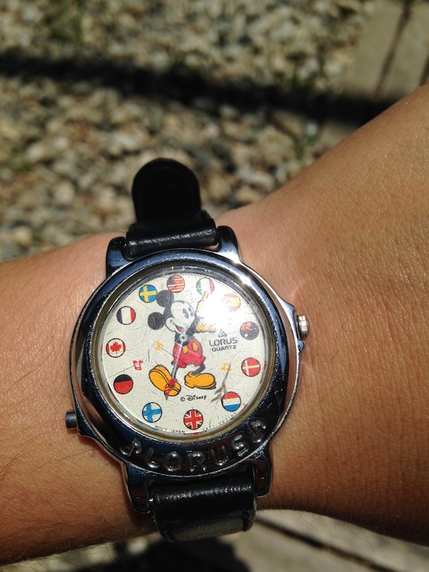 Cool Retro Wristwatches (16)