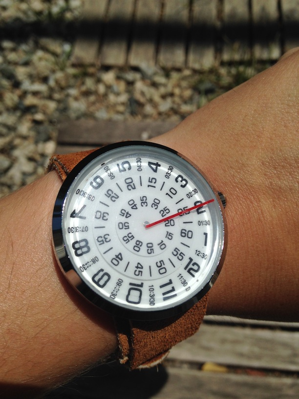 Cool Retro Wristwatches (8)