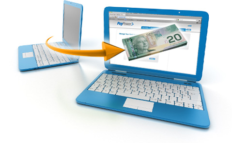 Visa Money Transfer