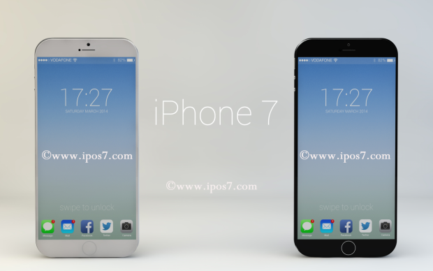 iPhone 7: rumors, specifications, speculations