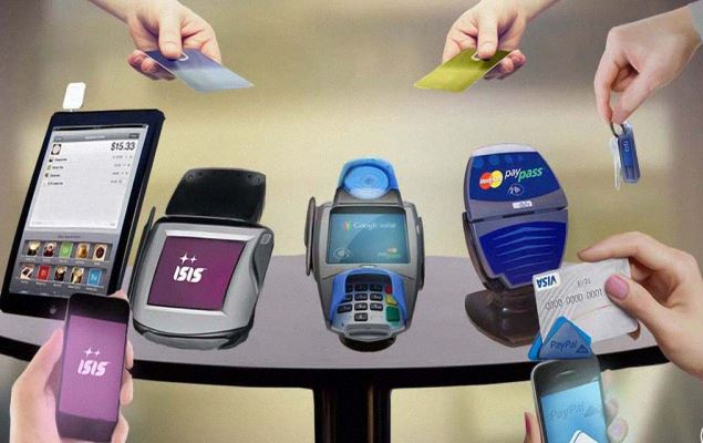 7 Solutions to Make Your Shop Mobile Payment Ready