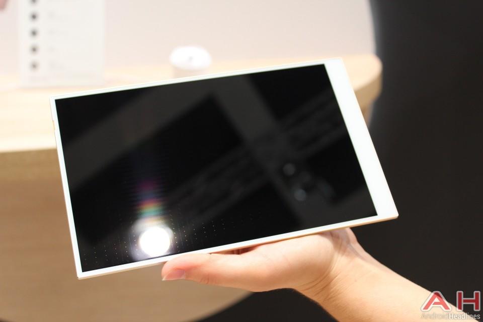 Hisense Magic Mirror 1