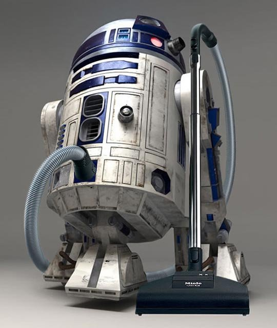 Top 10 Star Wars Coolest Gadgets 1