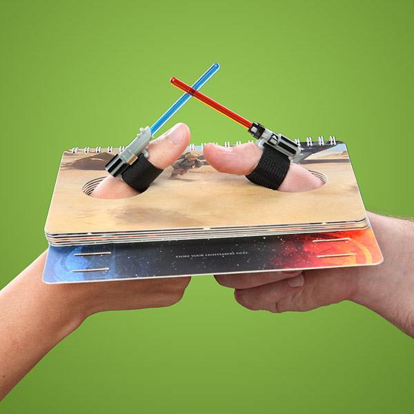 Top 10 Star Wars Coolest Gadgets 8