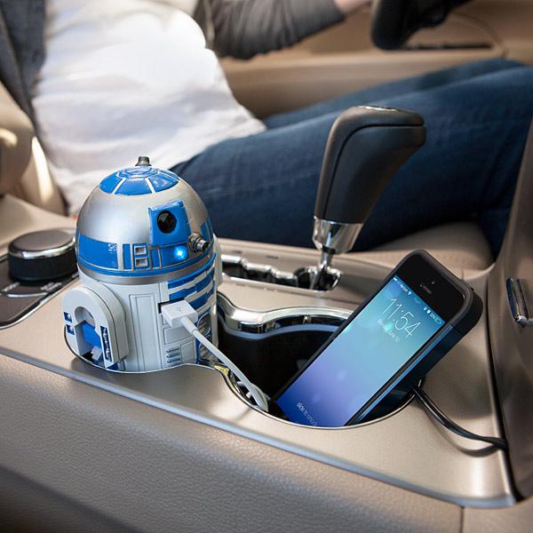 Top 10 Star Wars Coolest Gadgets
