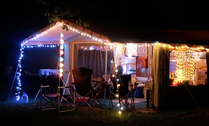 PlayBulb String The Best Outdoor Holiday Lights 3
