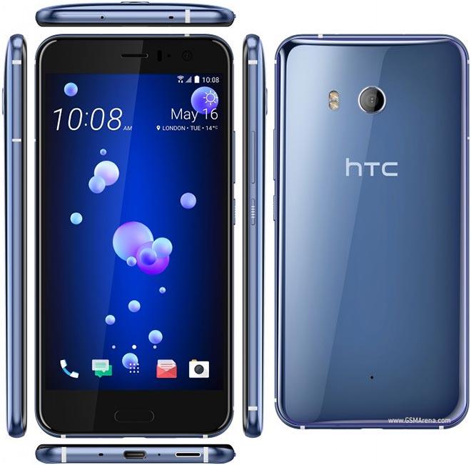Best camera smartphone: Is HTC U11 the best camera smartphone?