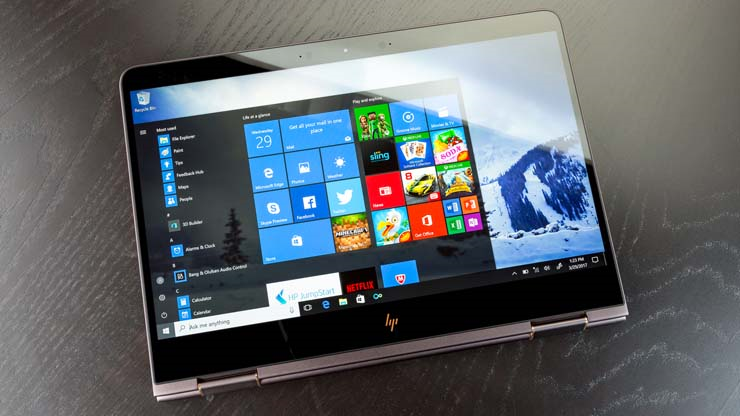 HP Specter x360 13: The Best Convertible you Can buy right now
