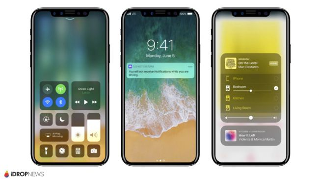 iPhone 8 will cost under $1000! What is the starting price and when it's the release date