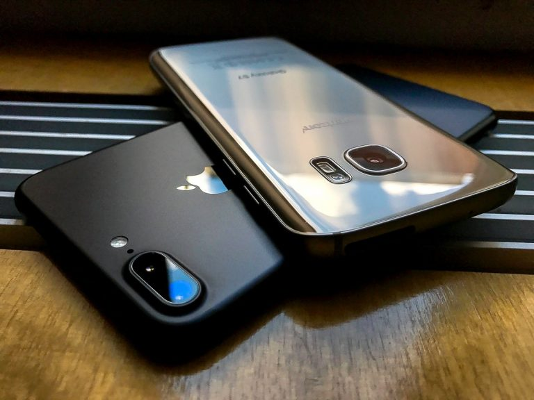 Which older phones are better than the iPhone 8?