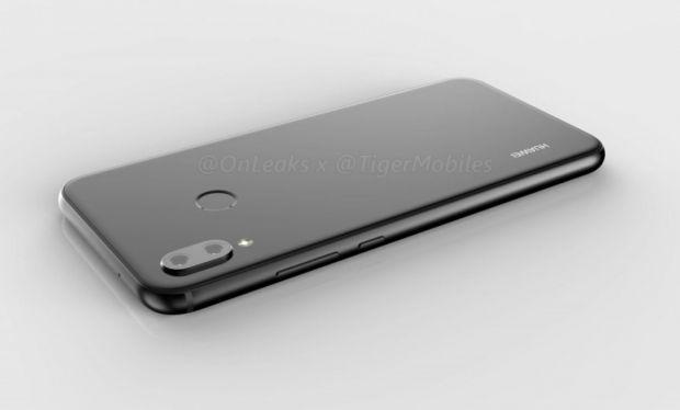 Huawei P20 budget phone