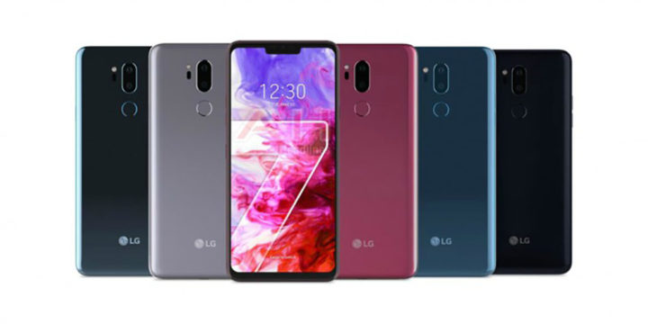 LG G7 ThinQ – First impressions