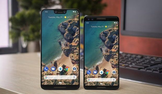 The first images with Pixel 3 and Pixel 3 XL