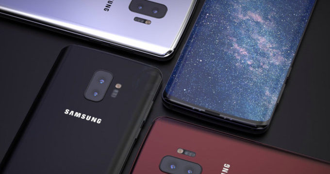 Samsung Galaxy S10 – What do we know so far
