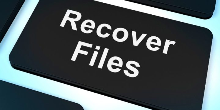 How to recover deleted data from memory card