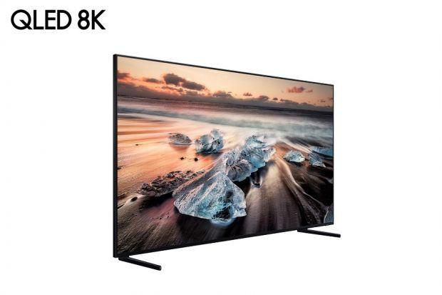 Q900R QLED 8K TV