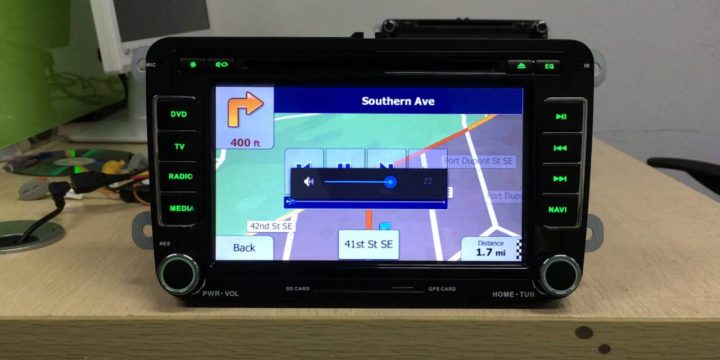 What are the advantages of adding Android navigation on your car?