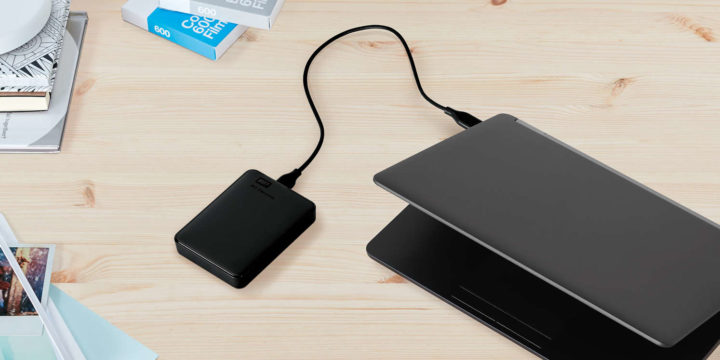 How to choose an external HDD