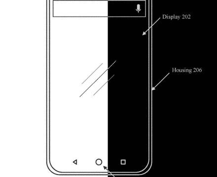 Essential Phone 2 is described in a new patent